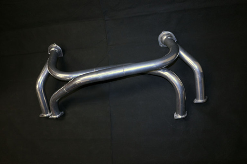 LYCOMING 320-360 Crossover Exhaust System